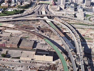 Marquette Interchange